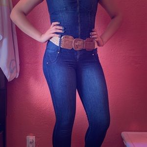 100% original Colombian jumpsuit
